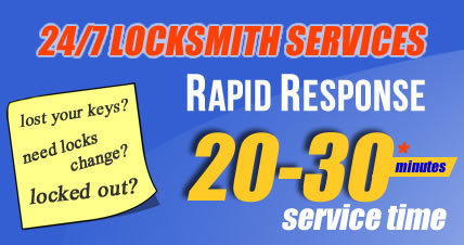 Your local locksmith services in Hackney